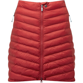 Rab Cirrus Skirt Women, ascent red
